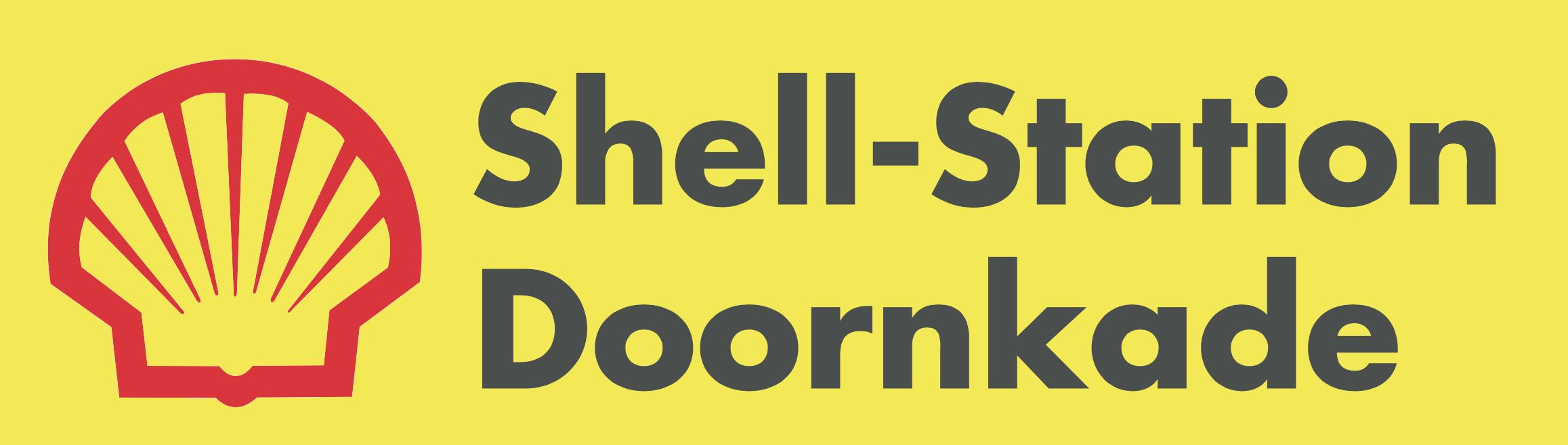 Shell Doornkade